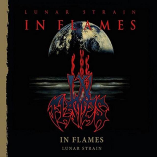 Lunar Strain (In Flames) (CD / Album)