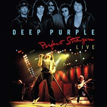 Perfect Strangers Live (Deep Purple) (CD / Album with DVD)