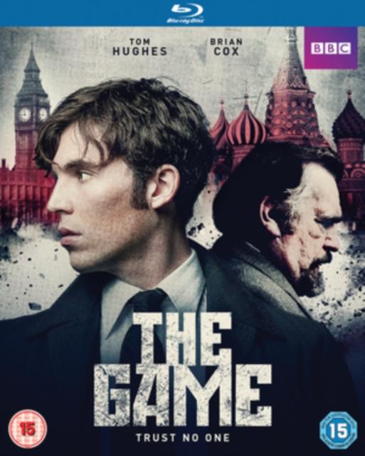 Game (Blu-ray)