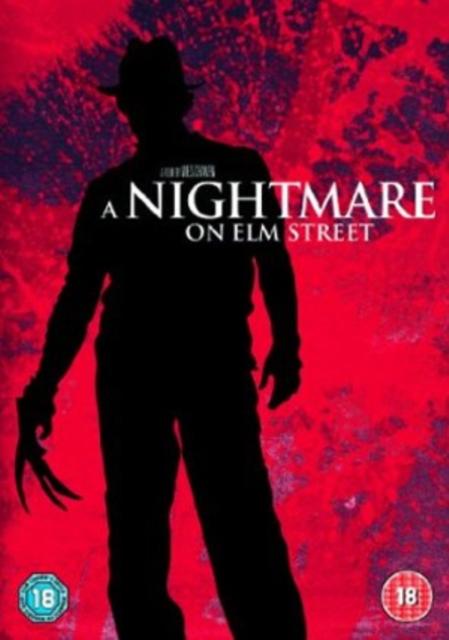 Nightmare On Elm Street (Wes Craven) (DVD)