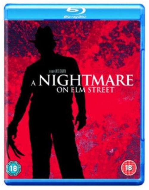 Nightmare On Elm Street (Wes Craven) (Blu-ray)