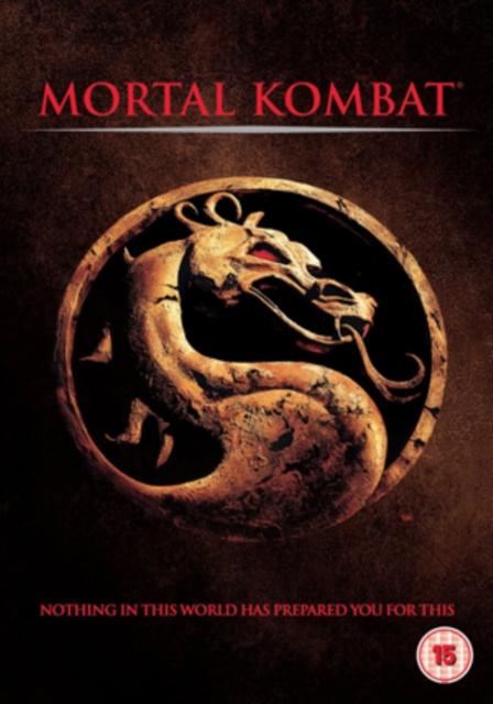 Mortal Kombat (Paul Anderson) (DVD)