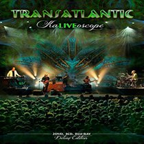 KaLIVEoscope (Transatlantic) (CD / with DVD and Blu-ray)