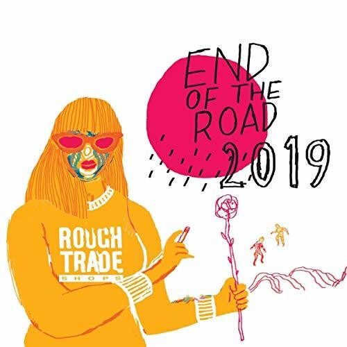 End of the Road 2019 (CD / Album)