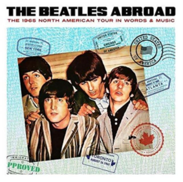 "The Beatles Abroad (The Beatles) (Vinyl / 12"" Album)"