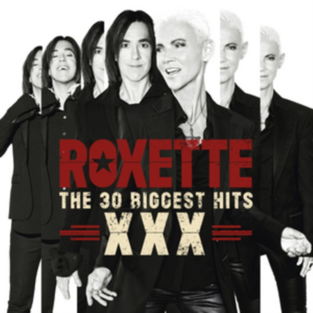The 30 Biggest Hits XXX (Roxette) (CD / Album)