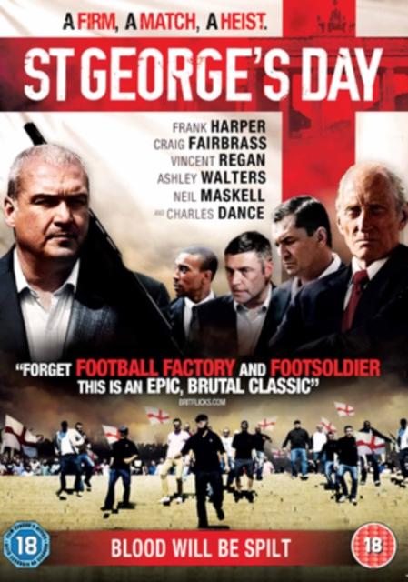 St George's Day (Frank Harper) (DVD)