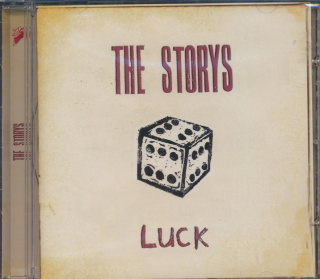 Luck (The Storys) (CD / Album)