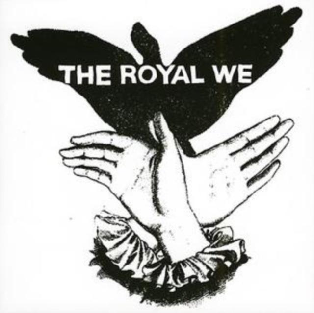 The Royal We (The Royal We) (CD / Album)