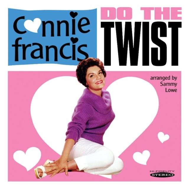 Do the Twist (Connie Francis) (CD / Album)