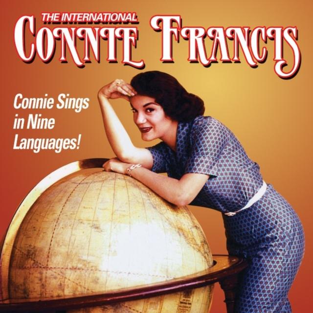 The International Connie Francis (Connie Francis) (CD / Album)