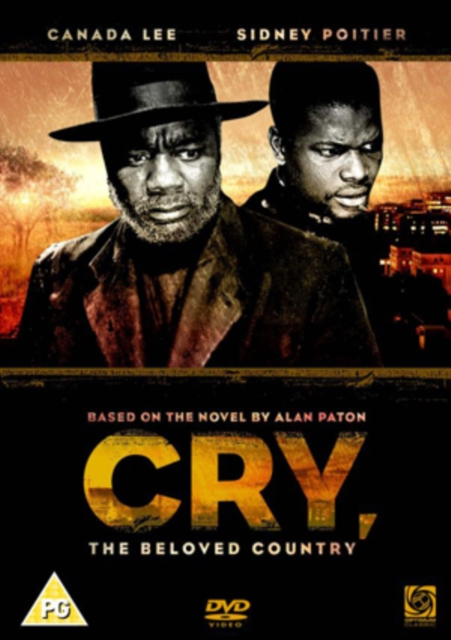 Cry, the Beloved Country (Zoltan Korda) (DVD)