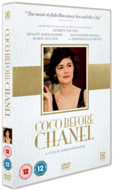 Coco Before Chanel (Anne Fontaine) (DVD)