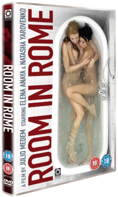 Room in Rome (Julio Medem) (DVD)