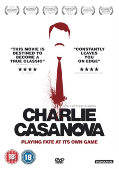 Charlie Casanova (Terry McMahon) (DVD)