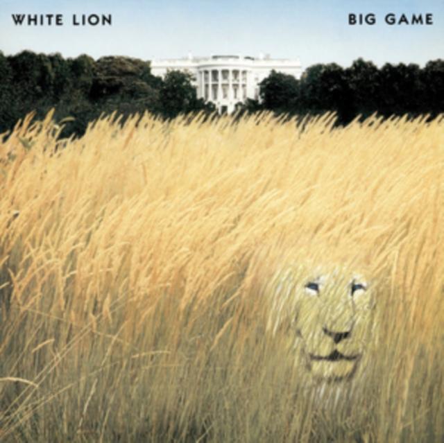 Big Game (White Lion) (CD / Remastered Album)