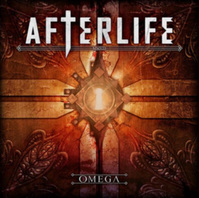 Omega (Afterlife) (CD / Album)
