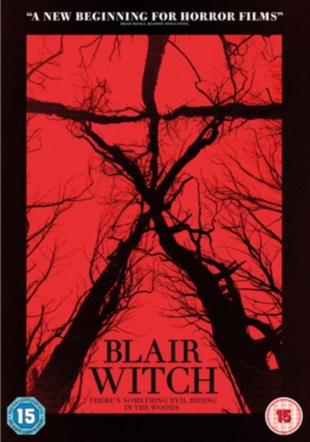 Blair Witch (Adam Wingard) (DVD)