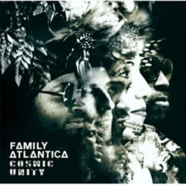 Cosmic Unity (Family Atlantica) (CD / Album)
