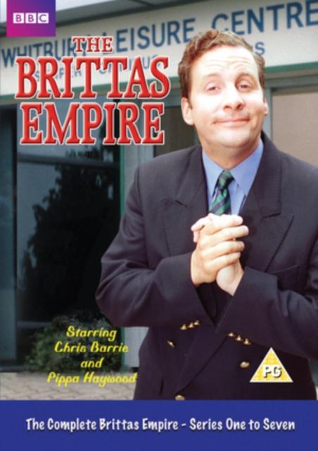 Brittas Empire: The Complete Series 1-7 (DVD / Box Set)