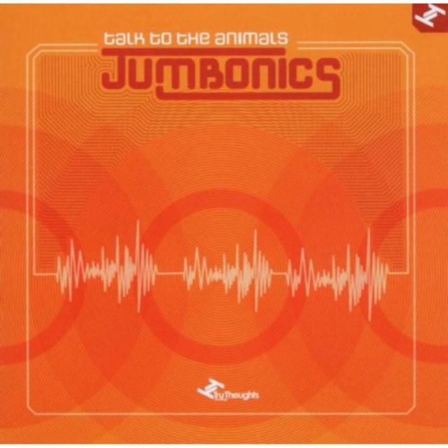 Talk to the Animals (Jumbonics) (CD / Album)