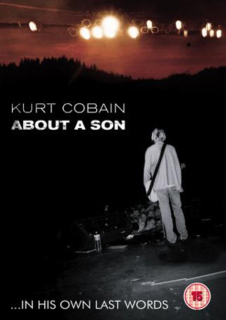 Kurt Cobain: About a Son (A.J. Schnack) (DVD)