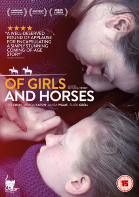 Of Girls and Horses (Monika Treut) (DVD)