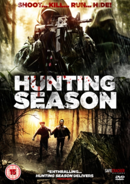 Hunting Season (Silver Tree;Abe Levy;) (DVD)