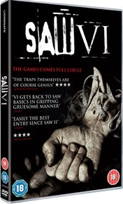 Saw VI (Kevin Greutert) (DVD)