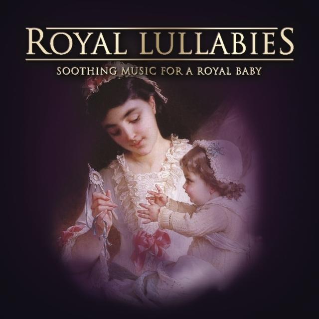 Royal Lullabies (CD / Album)