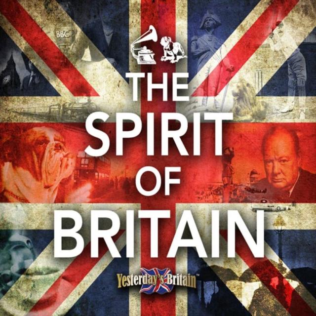 The Spirit of Britain (CD / Album)