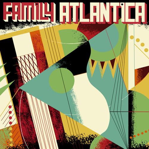 Family Atlantica (Family Atlantica) (CD / Album)