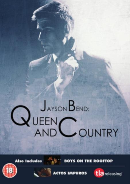 Jayson Bend - Queen and Country (Matt Carter) (DVD)