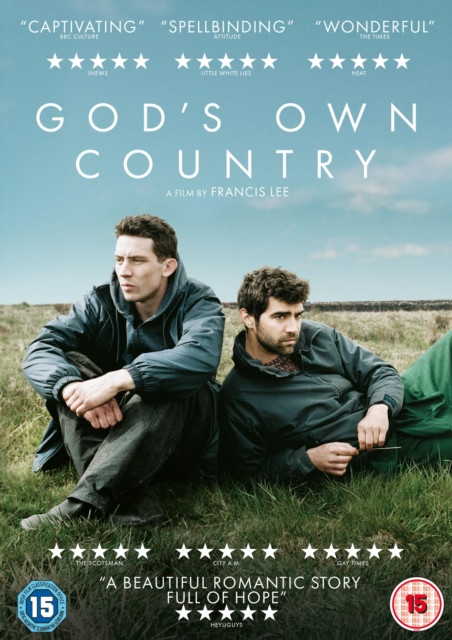 God's Own Country (Francis Lee) (DVD)