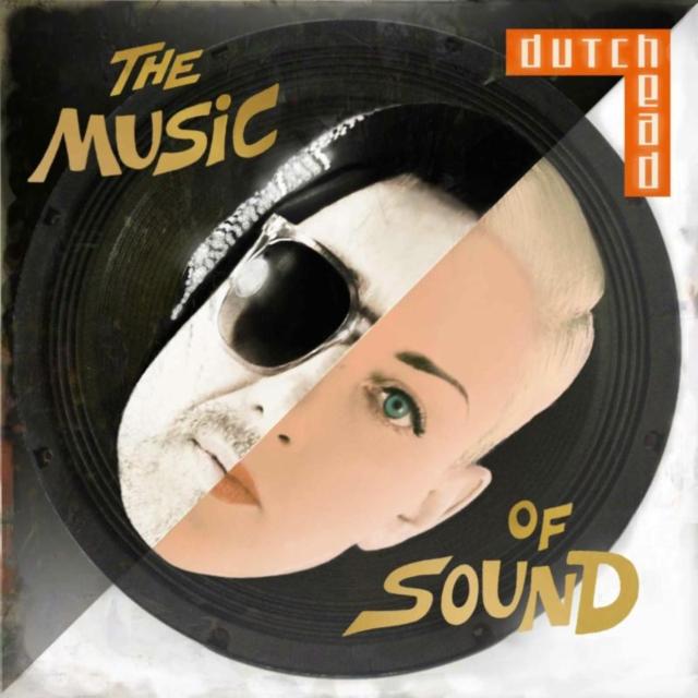 The Music of Sound (Dutch Head) (CD / Album)