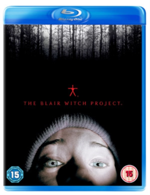 Blair Witch Project (Daniel Myrick;Eduardo Snchez;) (Blu-ray)