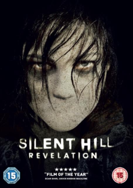 Silent Hill: Revelation (Michael J. Bassett) (DVD)