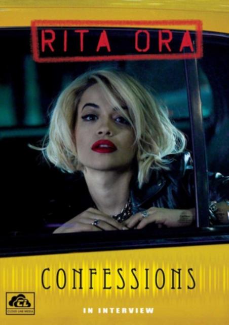 Rita Ora: Confessions (DVD)