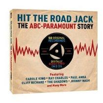 Hit the Road Jack (CD / Album)