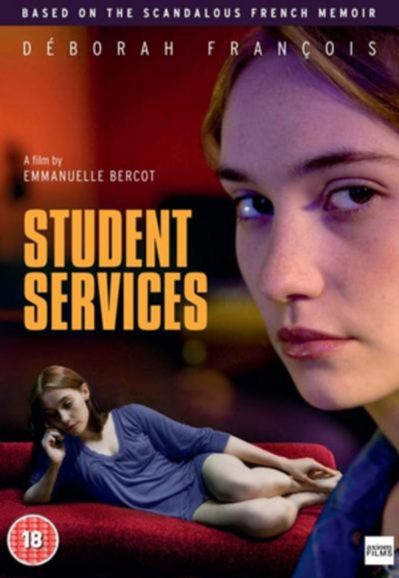 Student Services (Emmanuelle Bercot) (DVD)