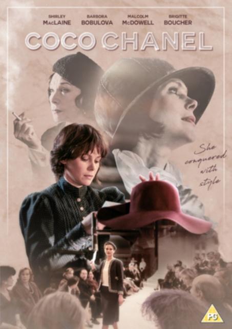 Coco Chanel (Christian Duguay) (DVD)