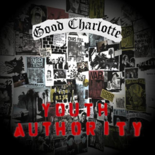 Youth Authority (Good Charlotte) (CD / Album)