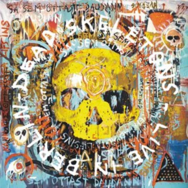 Live in Berlin (Dead Skeletons) (CD / Album)