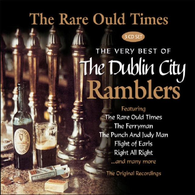 Rare Ould Times: The Very Best Of (CD / Album)