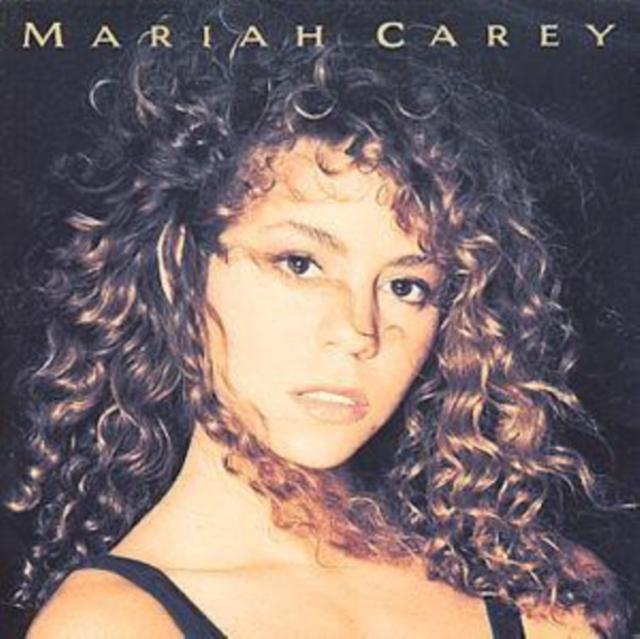 Mariah Carey (Mariah Carey) (CD / Album)