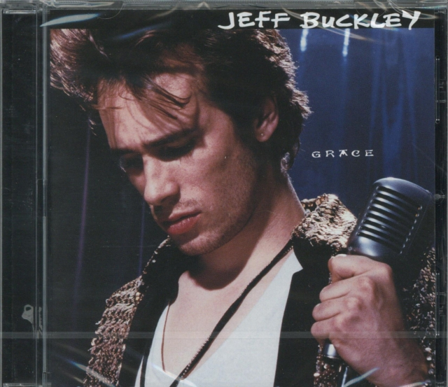 Grace (Jeff Buckley) (CD / Album)