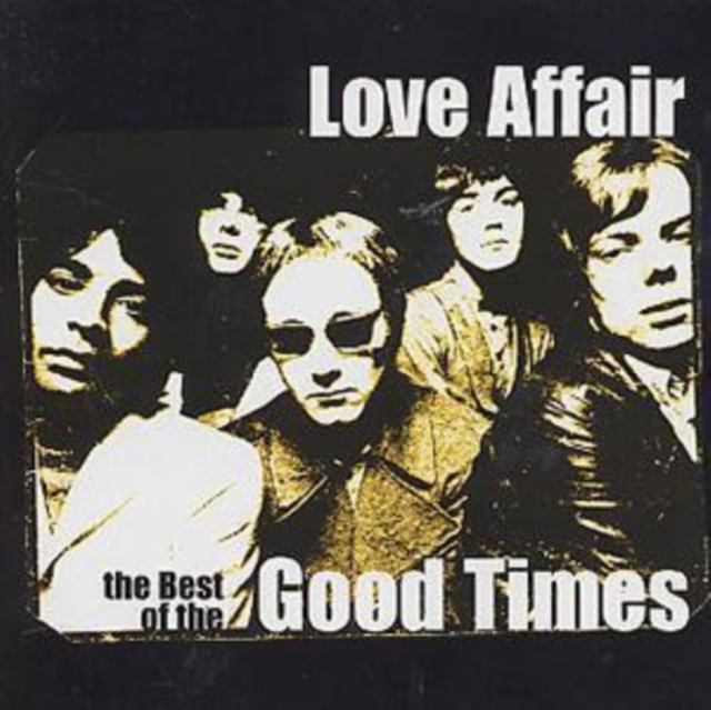 The Best of the Good Times (Love Affair) (CD / Album)