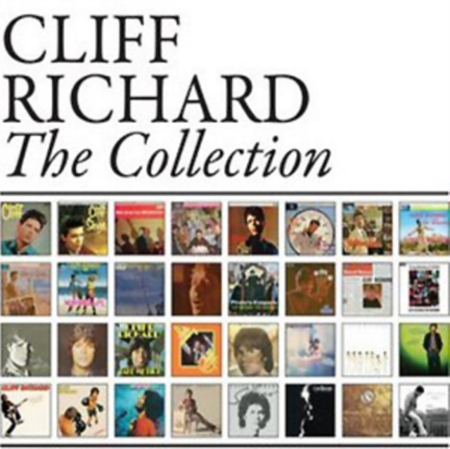 The Collection (Cliff Richard) (CD / Album)