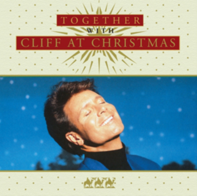 Together With Cliff at Christmas (Cliff Richard) (CD / Album)