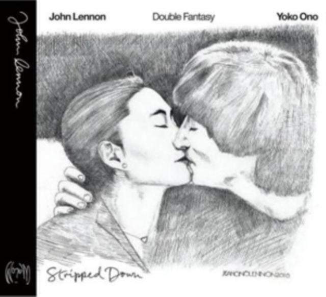 Double Fantasy Stripped Down (John Lennon and Yoko Ono) (CD / Album)